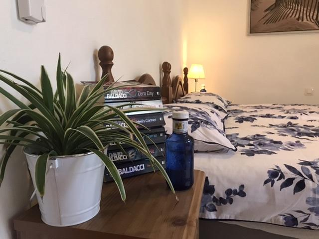 Second bedroom  - Casa blanca, Playa Blanca, Lanzarote