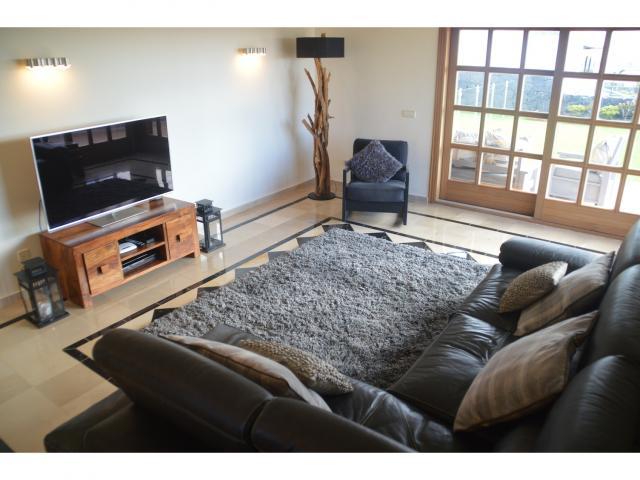 Living Room - Villa Aroca, Playa Blanca, Lanzarote