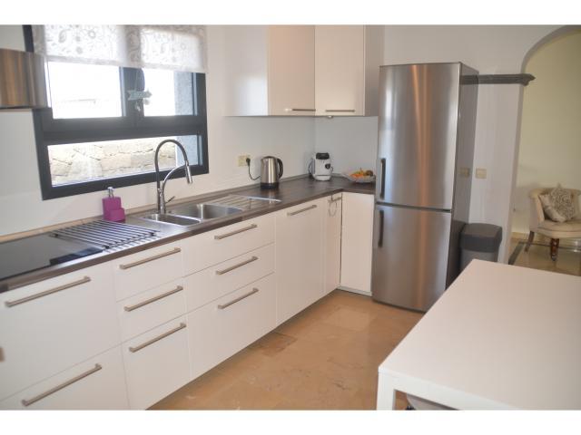 Kitchen  - Villa Aroca, Playa Blanca, Lanzarote