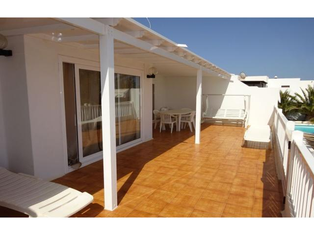 - Big 5 bed villa, Playa Blanca, Lanzarote