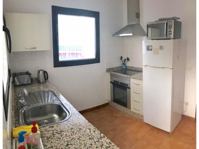 Kitchen - Villa Diama, Playa Blanca, Lanzarote