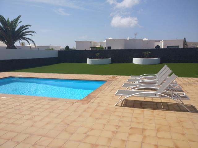 - Villa Sara, Playa Blanca, Lanzarote